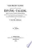 Vade-mecum filipino, o, Manual de la conversación familiar español-tagalog