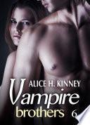 Vampire Brothers - Volumen 6