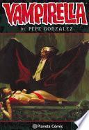 Vampirella de Pepe González no 03/03