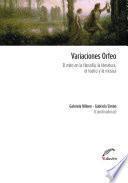 Variaciones Orfeo