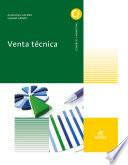 Venta Técnica Ed.2016