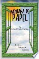 VENTANA DE PAPEL