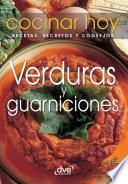 Verduras y guarniciones
