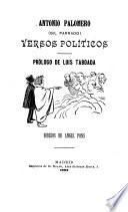 Versos políticos