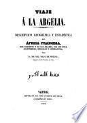 Viage à la Argelia