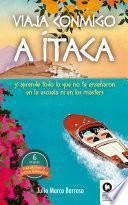 Viaja conmigo a Ítaca