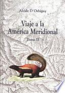 Viaje a la América Meridional