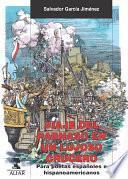 Viaje del Parnaso en un lujoso crucero. Para poetas españoles e hispanoamericanos