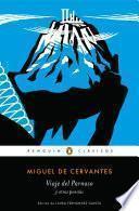 Viaje del Parnaso y otras poesías (Los mejores clásicos)