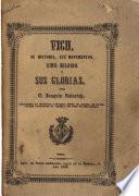 Vich, su historia, sus monumentos, sus hijos y sus glorias