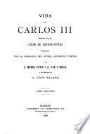 Vida de Carlos III