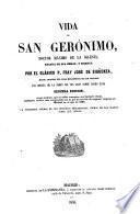 Vida de San Gerónimo