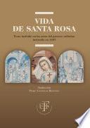 Vida de Santa Rosa