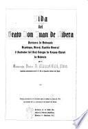 Vida del Beato Don Juan de Ribera