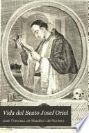 Vida del Beato Josef Oriol