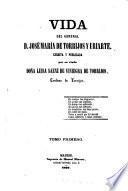 Vida del General D. José María de Torrijos y Uriarte