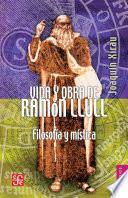 Vida y obra de Ramón Llull