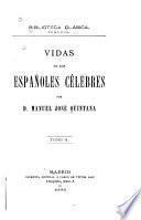 Vidas de los españoles célebres: Don Alvaro de Luna