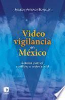 Videovigiliancia en México
