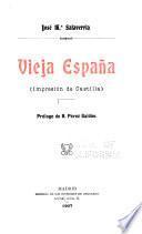 Vieja España