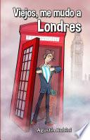Viejos, me mudo a Londres