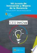 VIII Jornada de Innovación y Mejora de la Docencia. Alfara del Patriarca (Valencia) 20 junio 2019