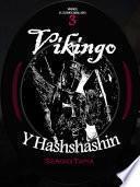 Vikingo y Hashshashin