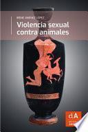 Violencia sexual contra animales