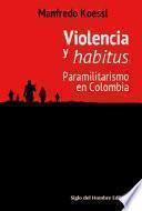 Violencia y habitus