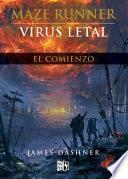 Virus letal - El comienzo (renovación)