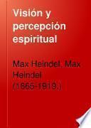 Visión y percepción espiritual