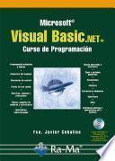 Visual Basic.NET. Curso de Programación