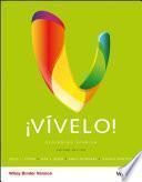 Vivelo!, Binder Ready Version