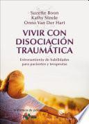Vivir con disociación traumática