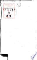 Vocabolario italiano, e spagnolo; novamente dato in luce: nel quale con la facilita e copia, che in altri manca, si dichiarano, e con proprieta convertono tutte le voci toscane in castigliano, e le castigliane in toscano: con le frasi, ed alcuni proverbi ... Opera utilissima, e necessaria a' predicatori, segretari, e traduttori ... Composto da Lorenzo Franciosini fiorentino; e da molti errori, in quest'ultima editione, purgato. [Parte prima -seconda]