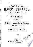 VOCABULARIO ILOCO-ESPANOL