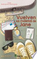 Vuelven las maletas de Jane