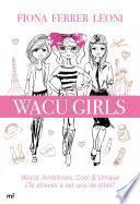 WACU girls