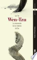 Wen-Tzu. La comprensión de los misterios del Tao