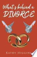 What's behind a DIVORCE