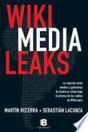 Wikimedia Leaks