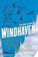 Windhaven (novela gráfica)