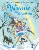 Winnie en invierno