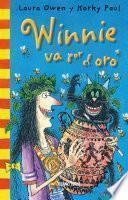 Winnie historias. Winnie va por el oro