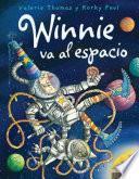 Winnie va al espacio