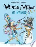 Winnie y Wilbur. En invierno (Nueva edición)
