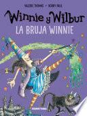 Winnie y Wilbur. La bruja Winnie