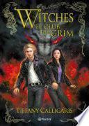 Witches 2. El club del Grim