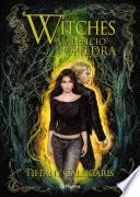 Witches 3. Maleficio de piedra