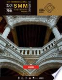 XLVII Congreso Nacional de la SMM: Álgebra
